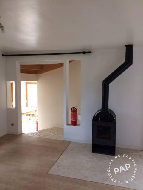 Maison 1.550€ 140m² Parmain (95620)