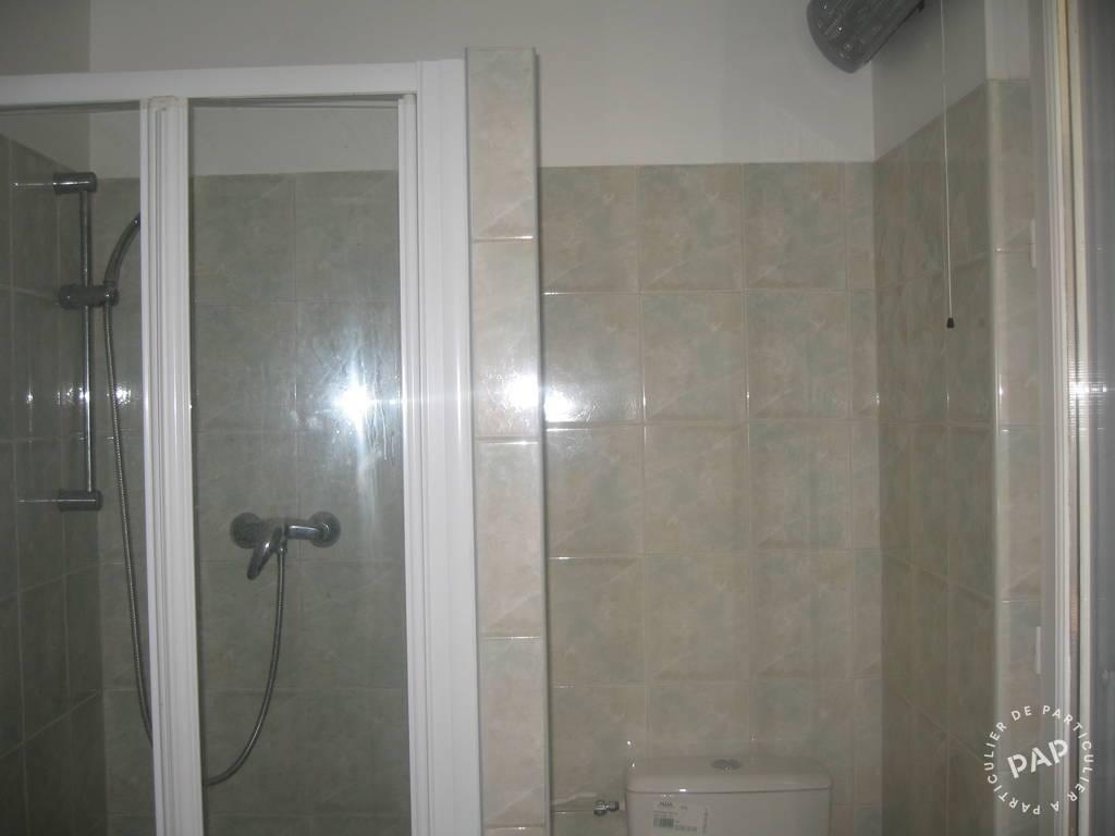 Appartement 660€ 25m² Saint-Ouen (93400)