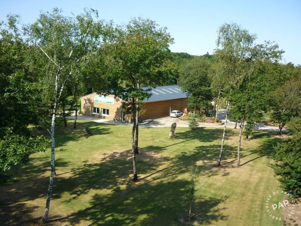 Vente et location Local d'activité Noyal-Muzillac (56190) 525m² 280.000€