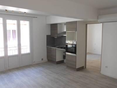 Location appartement 3pi�ces 55m� Beziers (34500) - 630€