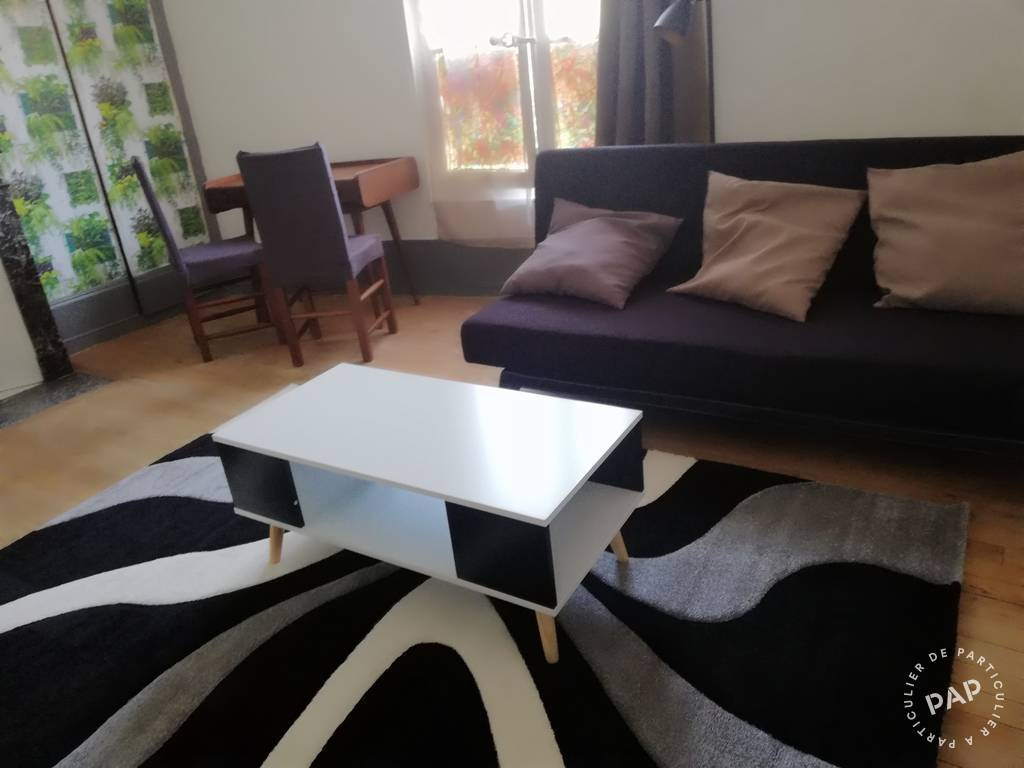 Location appartement 2 pièces Sens (89100)
