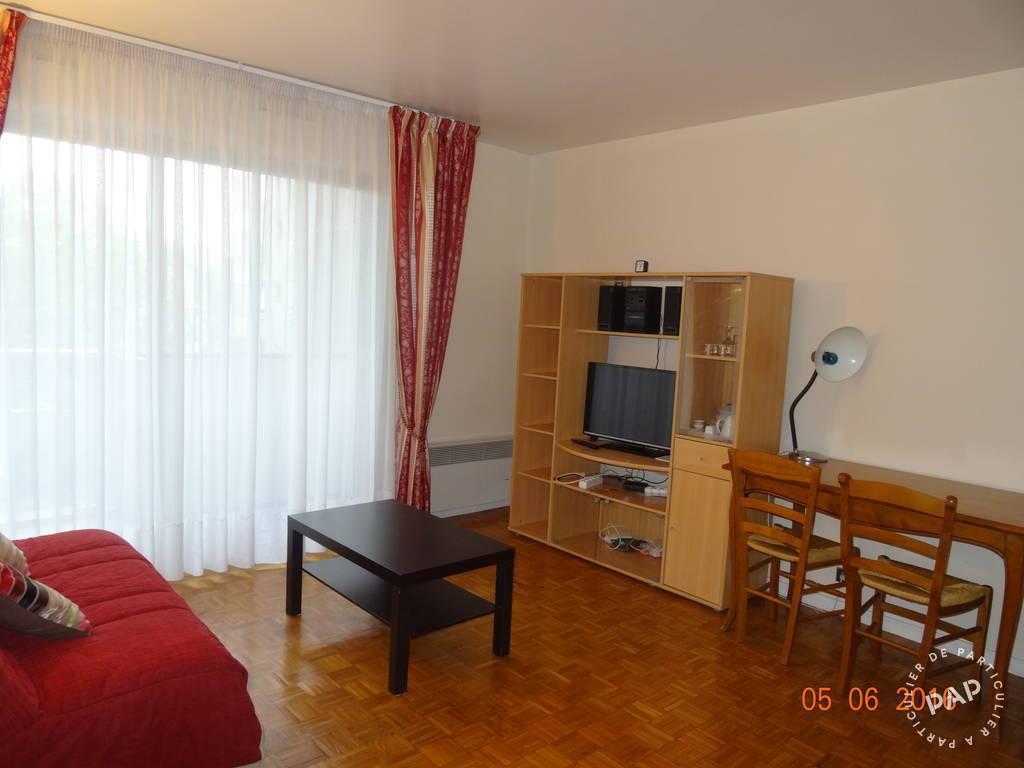 Location meublée chambre 35 m² Boulogne-Billancourt (92100) - 35 m² ...