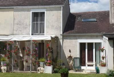 Saint-Pierre-Les-Nemours (77140)