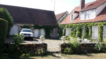 Vente maison 326m� Hermes (60370) - 970.000€