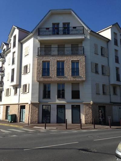 Location studio 28m² Villiers-Sur-Marne (94350) - 690€