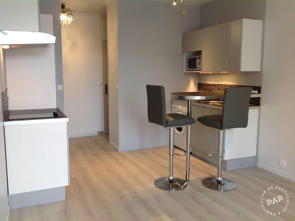 Location studio 27 m chartres 28000 27 m 495 e de particulier particulier pap - Location appartement chartres ...