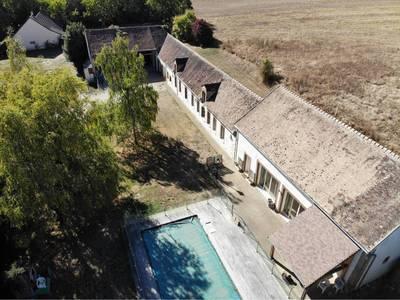 Vente maison 285m² Sens (89100) - 499.000€