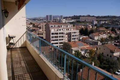 Marseille 13E