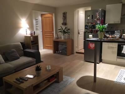 Location appartement 3pi�ces 56m� Cormeilles-En-Vexin (95830) - 840€
