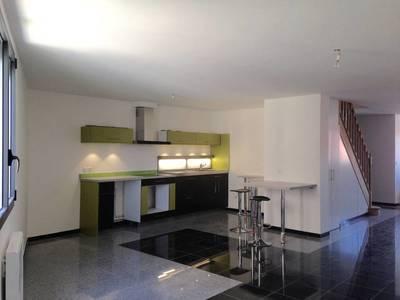 Location appartement 4pi�ces 95m� Clamart (92140) - 2.100€