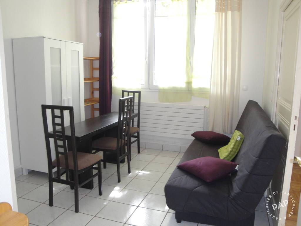 Location meubl e appartement 2 pi ces 40 m gentilly for Meuble aubaines gentilly