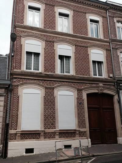 Location studio 23m² Amiens (80) Louvrechy