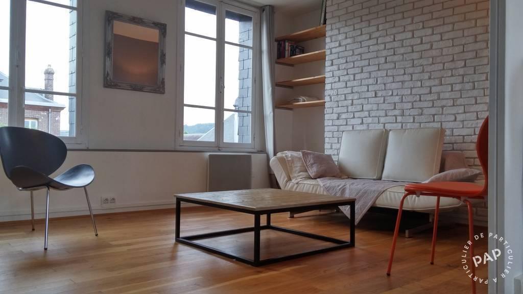 location meubl e appartement 4 pi ces 53 m rouen 76 53 m 710 e de particulier. Black Bedroom Furniture Sets. Home Design Ideas