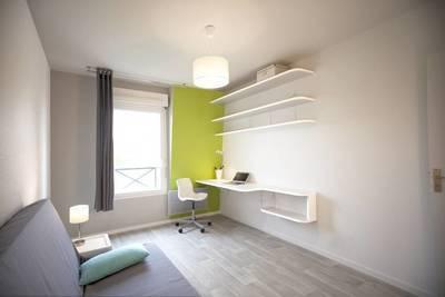 Location meubl�e studio 18m� Malakoff (92240) - 660€