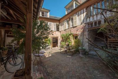 Vente maison Honfleur (14600) - 1.600.000€