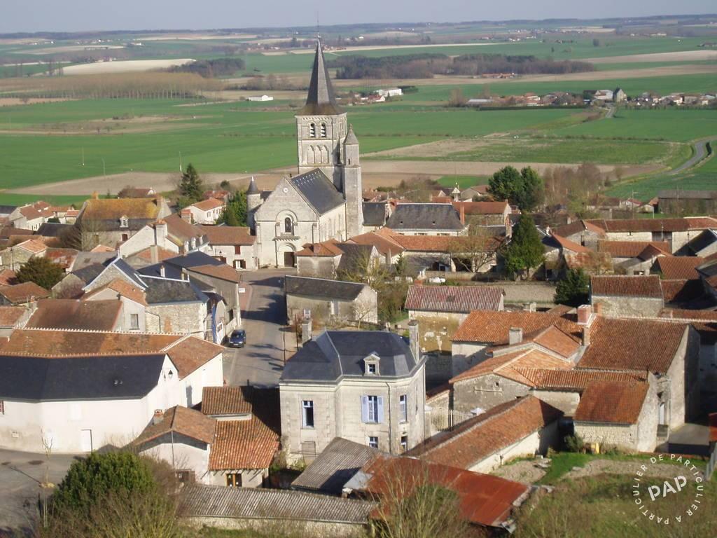 Vente Maison Faye-La-Vineuse (37120)