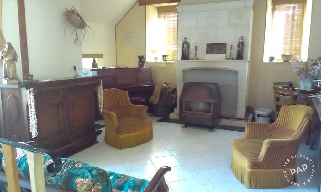 Vente immobilier 135.000€ Faye-La-Vineuse (37120)