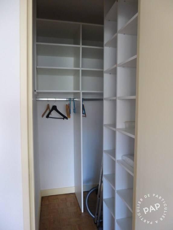 Location meubl e appartement 2 pi ces 39 m villeurbanne - Location meublee villeurbanne ...