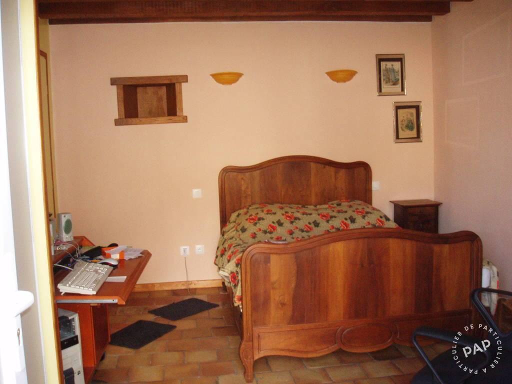 Maison 135.000€ 120m² Faye-La-Vineuse (37120)