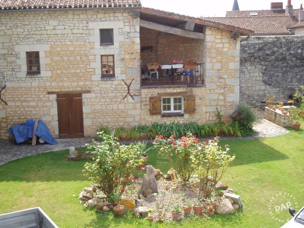Immobilier Faye-La-Vineuse (37120) 135.000€ 120m²