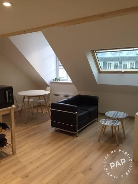 location meubl e appartement 2 pi ces 40 m reims 51100 40 m 700 de particulier. Black Bedroom Furniture Sets. Home Design Ideas