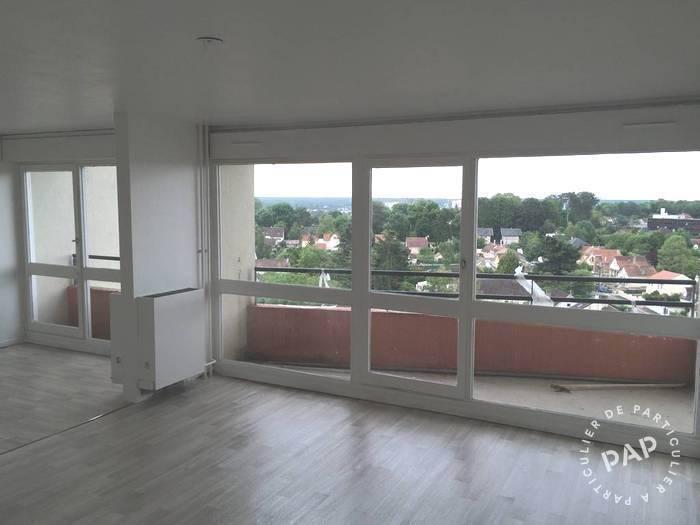 Vente appartement 2 pièces Le Mée-sur-Seine (77350)