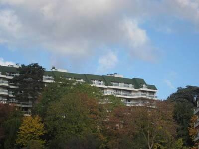 Location appartement 2pi�ces 52m� Le Pecq (78230) - 1.310€