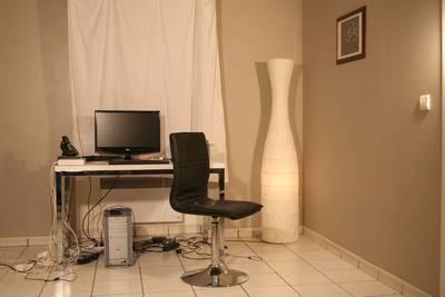 Location appartement 2pi�ces 42m� Melun (77000) - 660€
