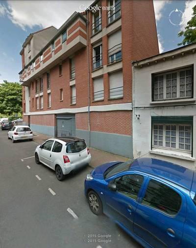 Location meubl�e appartement 3pi�ces 55m� Lille (59) - 1.000€