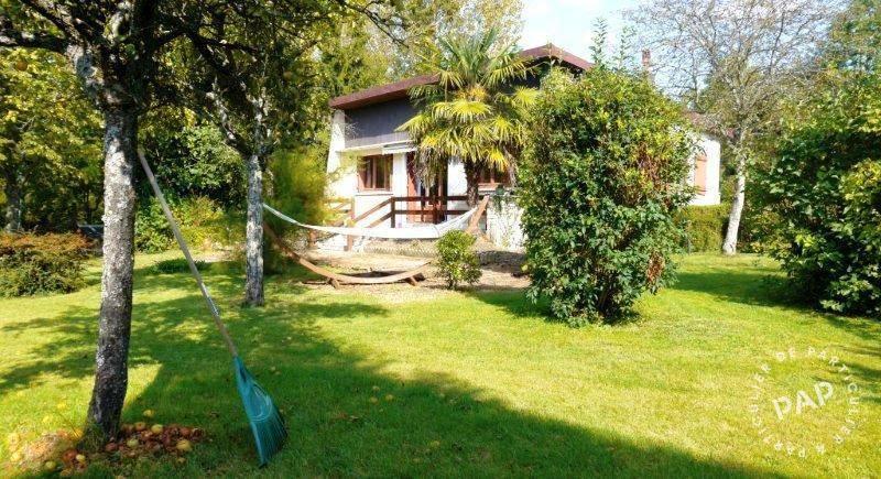 Location Maison Beuvron-En-Auge (14430) 70m² 950€