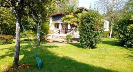Location maison 70m² Beuvron-En-Auge (14430) - 840€