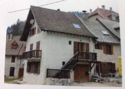 Saint-Pierre-De-Chartreuse (3838