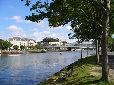 Saint-Ouen-L'aumone (95310)