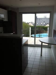 Location maison 130m� Vannes (56000) - 1.200€