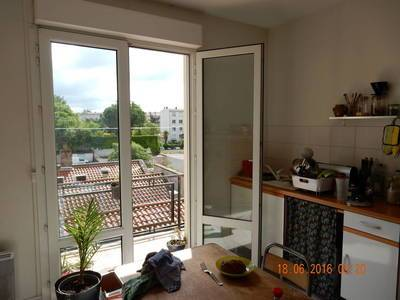 Location appartement 2 pi�ces 58 m� Toulouse (31) - 600 €