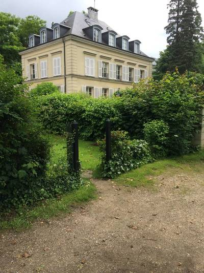 Location appartement 6pi�ces 153m� Versailles (78000) - 2.750€