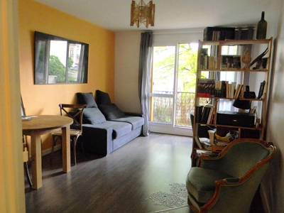 Location meubl�e appartement 2pi�ces 42m� Fontenay-Sous-Bois (94120) - 920€