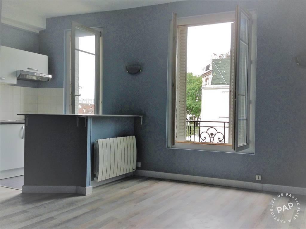 location appartement 2 pi ces 31 m vitry sur seine 94400 31 m 760 de particulier. Black Bedroom Furniture Sets. Home Design Ideas