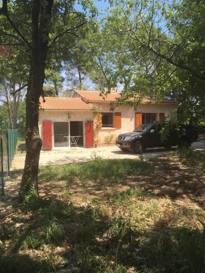 Location meubl�e maison 100m� Eguilles (13510) - 1.500€