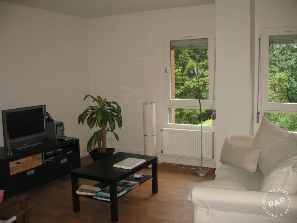 Location appartement 5 pièces Villeneuve-d'Ascq (59)