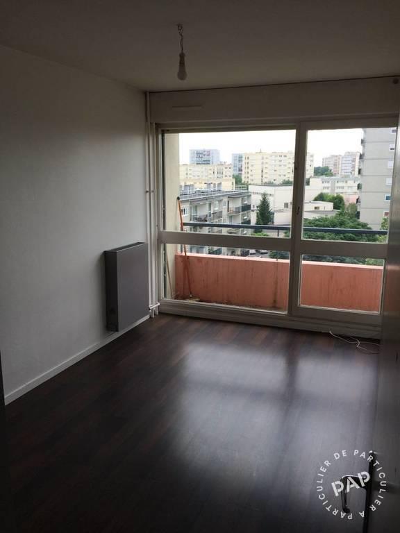 Vente Appartement Le Mee-Sur-Seine (77350)