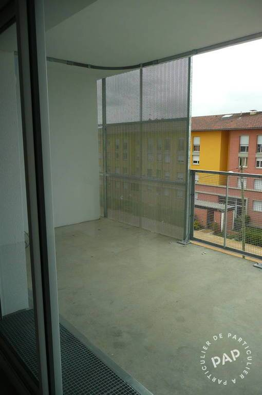 Location Appartement Borderouge