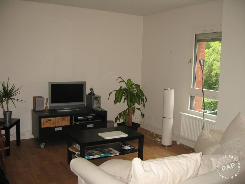 Location Appartement Villeneuve D Ascq Particulier