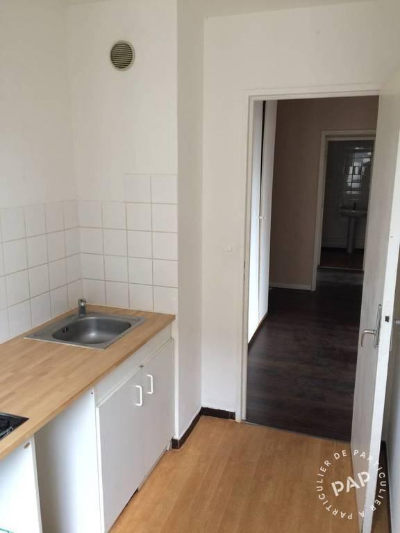 Vente immobilier 87.000€ Le Mee-Sur-Seine (77350)