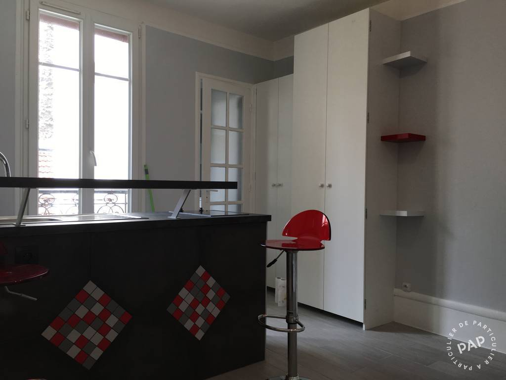 Location immobilier 740€ Levallois-Perret (92300)