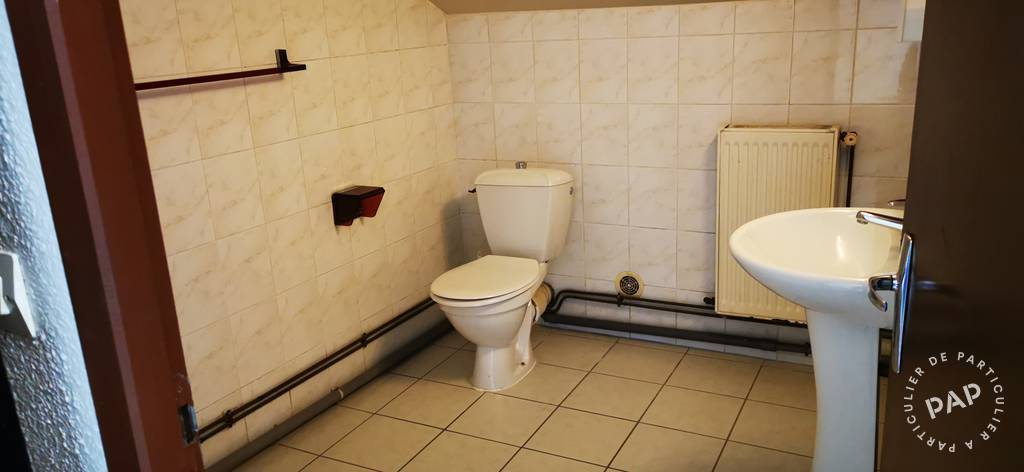 Location immobilier 550€ Saint-Martin-D'heres (38400)