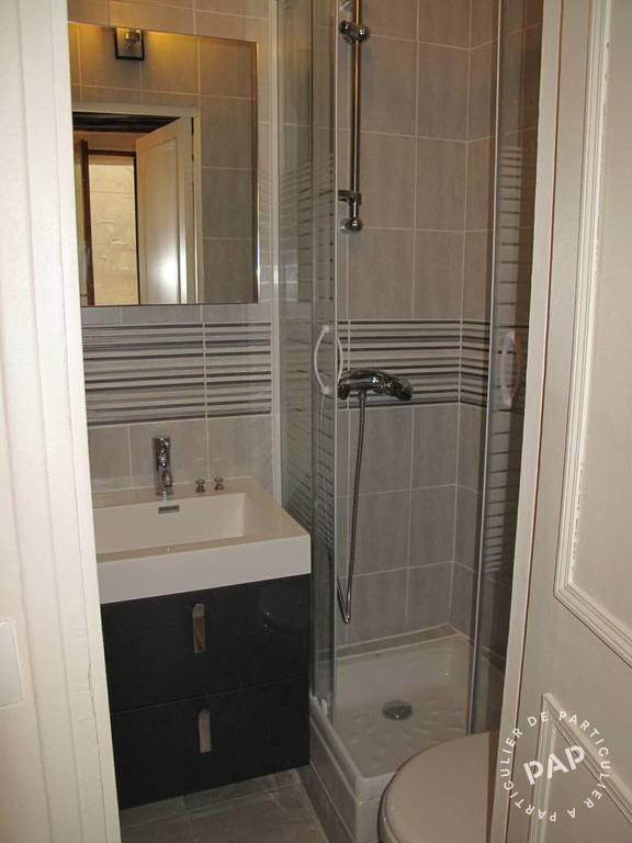 Location immobilier 670€ Paris 2E