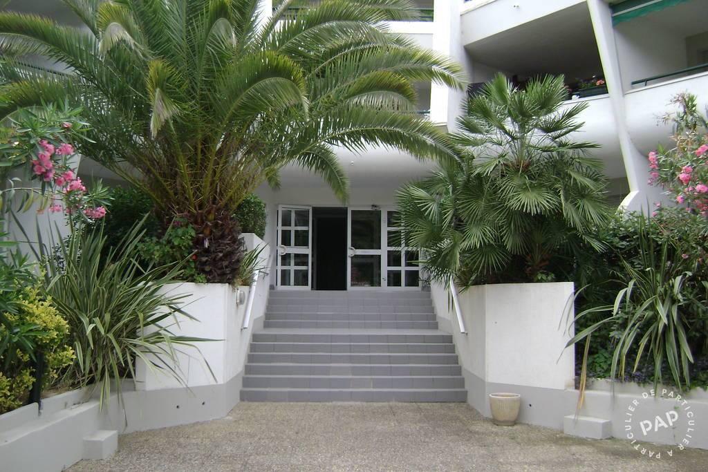 Location immobilier 554€ La Grande-Motte (34280)