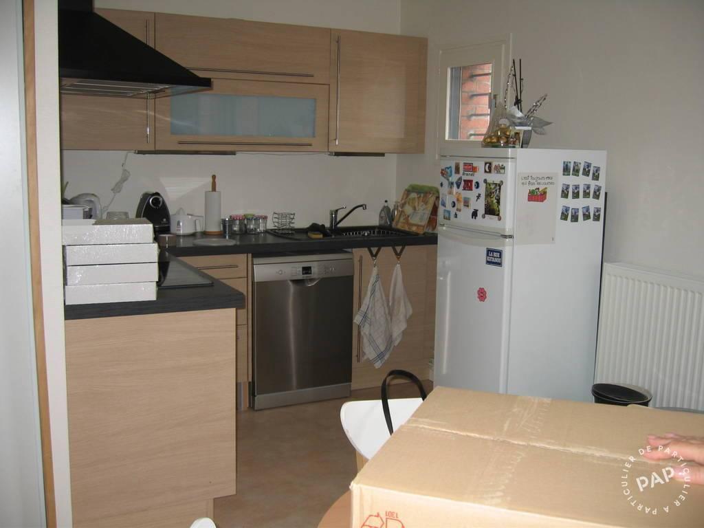Location immobilier 990€ Villeneuve-D'ascq (59)