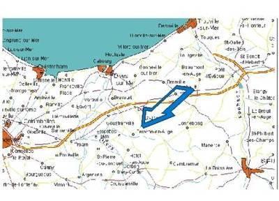 Beuvron-En-Auge (14430)